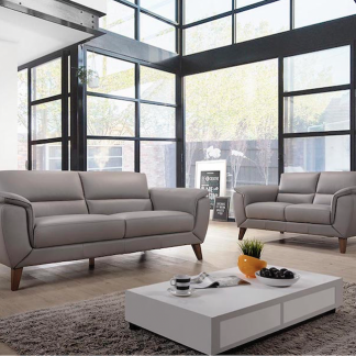PU Leather Sofa Sets